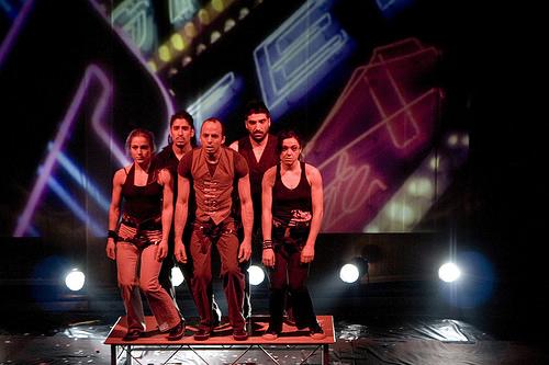 Entremillones: gratis en el Festival Santiago a Mil 9