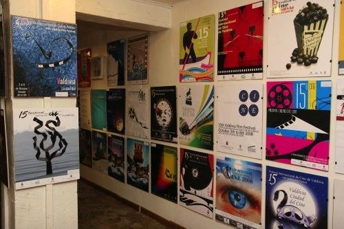El FICV busca su afiche 2009 3
