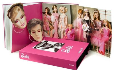 Barbie de cumpleaños 1