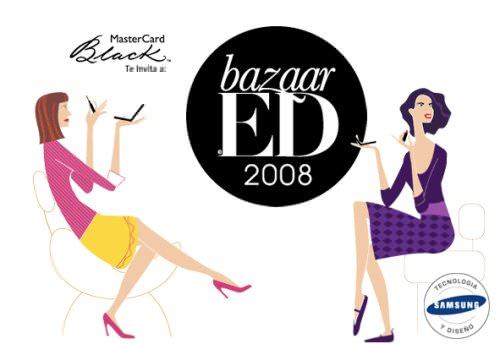 Hoy parte el Bazaar ED 2008 3