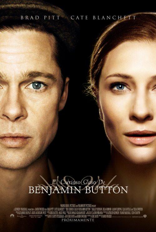 Concurso: El Curioso Caso de Benjamin Button 2