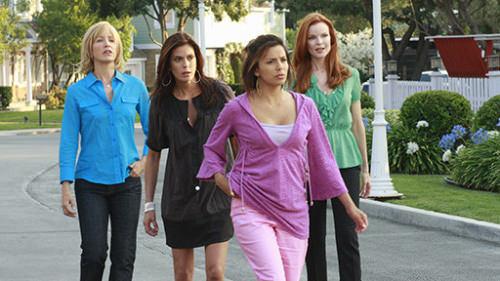 Nueva temporada de Desperate Housewives  6