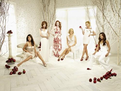 Nueva temporada de Desperate Housewives  5