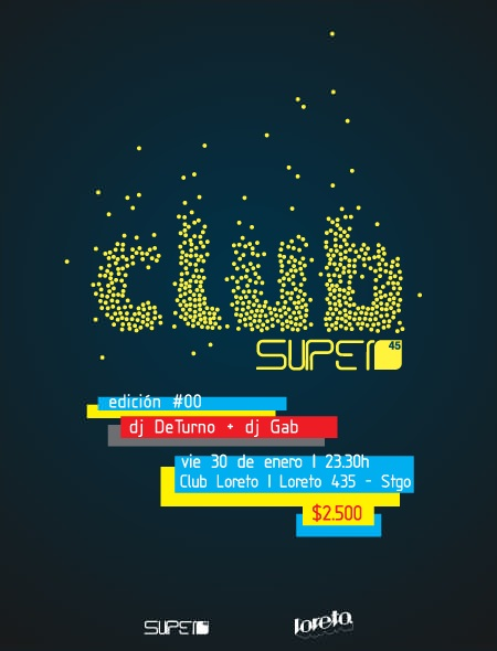 Club Super 45 1