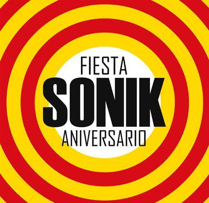 Afiche-Sonik