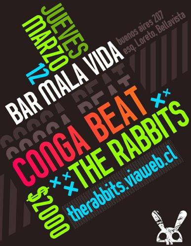 Conga-Beat