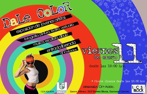 Dale Color