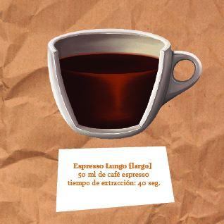 Exp Lungo