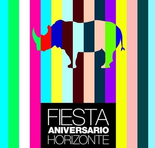 Fiesta Horizonte