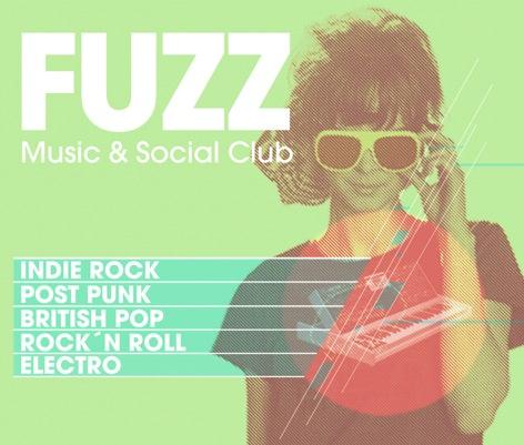 Fuzz #1 Sitios