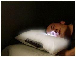 Glow Pillow Ok