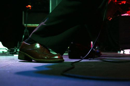 Jarvis Shoes