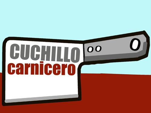 Logo Cuchillocarnicero