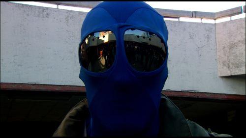 Marko Zaror - Mirageman 2