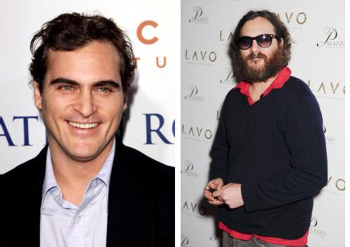 ¿Qué le pasa a Joaquin Phoenix? 3