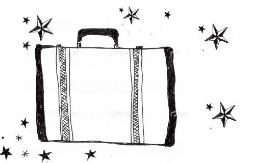 Maleta o mochila? 1