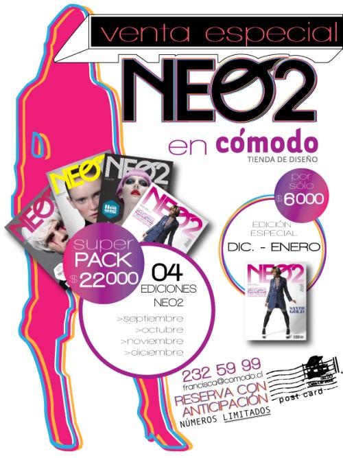 NEO2 en Chile 6