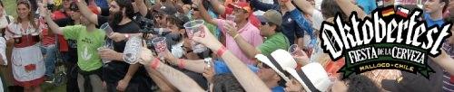 Fiesta de la cerveza en Malloco 3