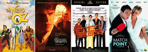 Cine Pack: Los estafadores 3