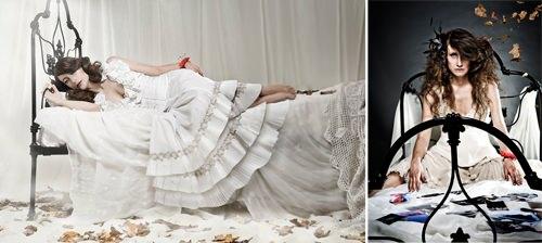 Princesas: fotografía y actrices contra la violencia 6