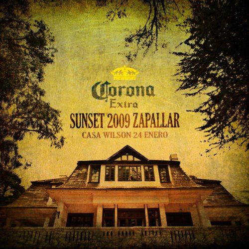 Concurso: entradas para Sunset Corona Zapallar 1