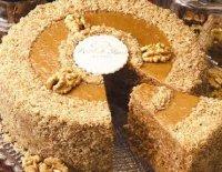 Mi torta favorita 3