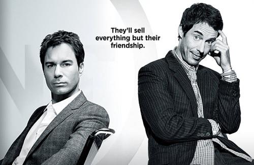 Trust Me, una nueva serie sobre agencias de publicidad 3