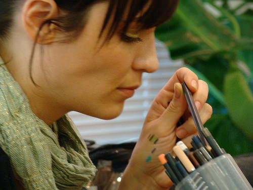 Belleza: Más tips de maquillaje natural 1