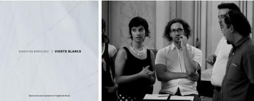 Viento Blanco x 2: en el Municipal y en cd 1