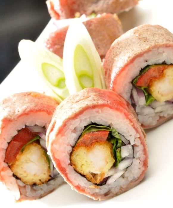 Restaurant japonés Sushiban 3