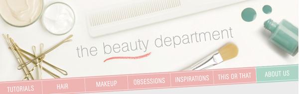 El blog de belleza de Lauren Conrad 1