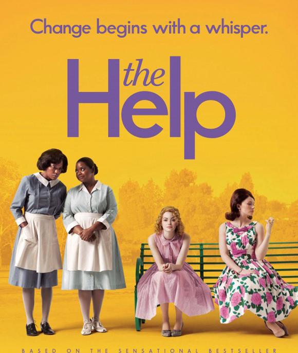 The Help, lo nuevo de Emma Stone 3