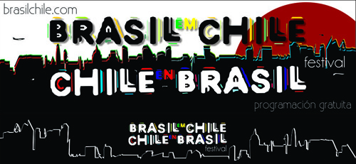 Brasil em Chile - Chile en Brasil 3