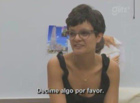 Resumen Project Runway Latino, capítulo 04: Yo soy arquitecto ¿ya? 15