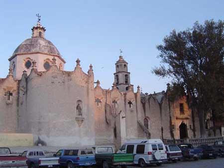 Iglesia-Ato