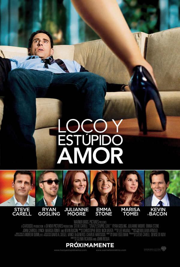 Crazy, Stupid, Love: estreno este jueves 18 3