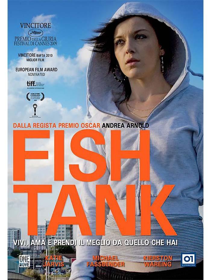 Michael Fassbender en Fish Tank: crudeza poética en manos de Katie Jarvis 1