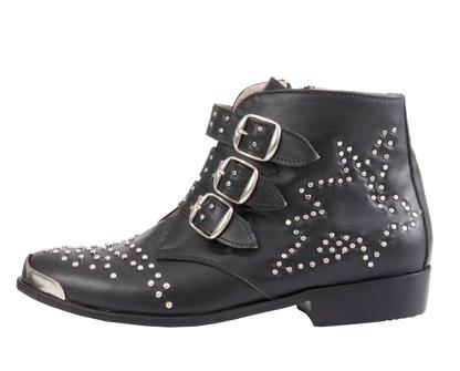 Zapatos Aurora Conejero 3