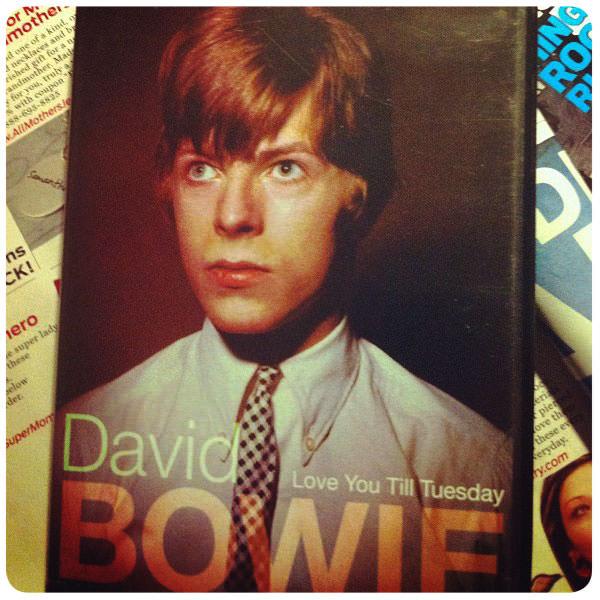 David Bowie, el artista de la semana en Radio Horizonte 3