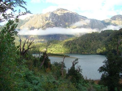 Por un Río Puelo libre y sin represas 11