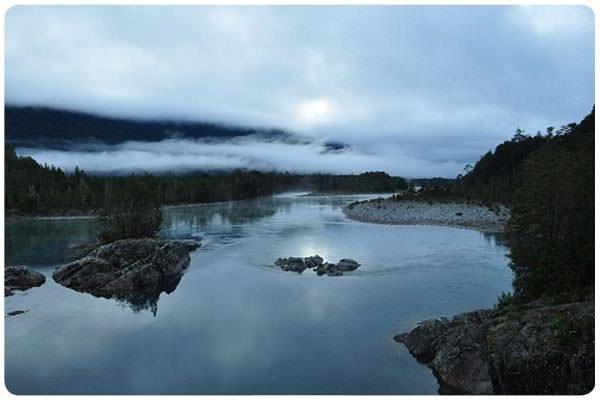 Por un Río Puelo libre y sin represas 9