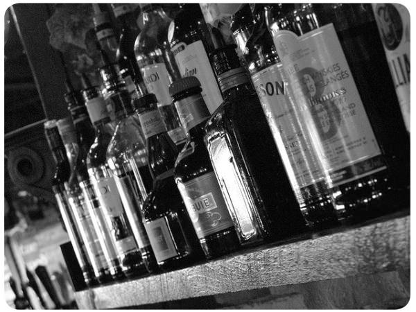Especialista: el trago y la salud 1