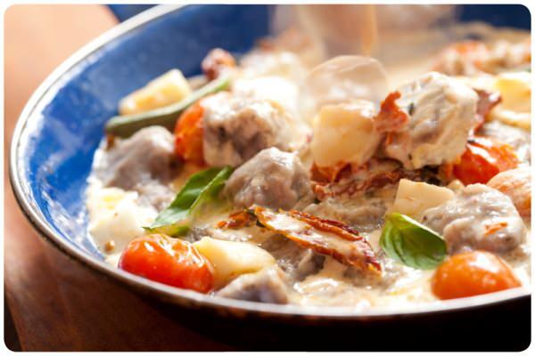 La Cocina de Francisca Orrego: comer como en casa 3