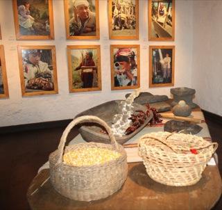 """Exposición de Cultura Mapuche: """"Patrimonio Vivo"""" 3"""