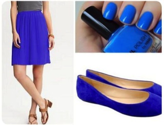 Obsesionada con el azulino 3