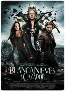 Gana entradas para la premiere de Blanca Nieves y el Cazador! 1