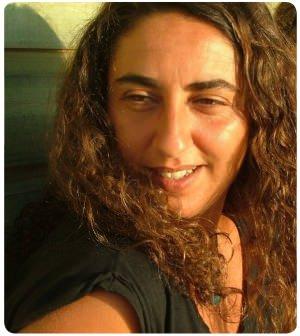 Claudia Álamo: genia 3