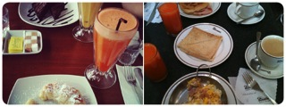 Desayunar como panorama  3