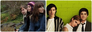 Dos femeninos estrenos de cine 3