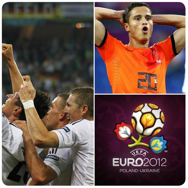 Guía para no perderse en la Eurocopa 1